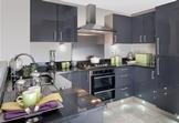 Stylish+kitchen+area