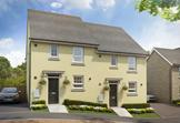 3+bedroom+new+home+for+sale+in+Cullompton+Devon