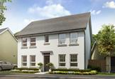 4+bedroom+new+home+for+sale+in+Cullompton+Devon