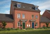3+bedroom+new+home+for+sale+in+Exeter+Devon
