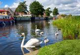 Tarleton+Lock+canal+view