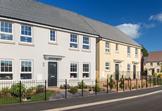 4+bedroom+new+home+for+sale+in+Cullompton+Devon