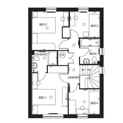 First+Floor+