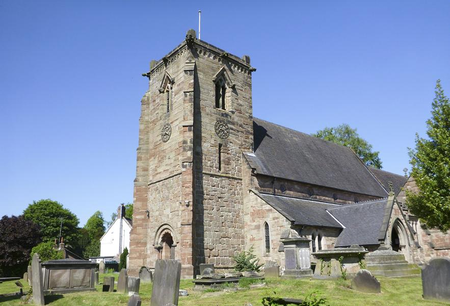 St Mary`s Church