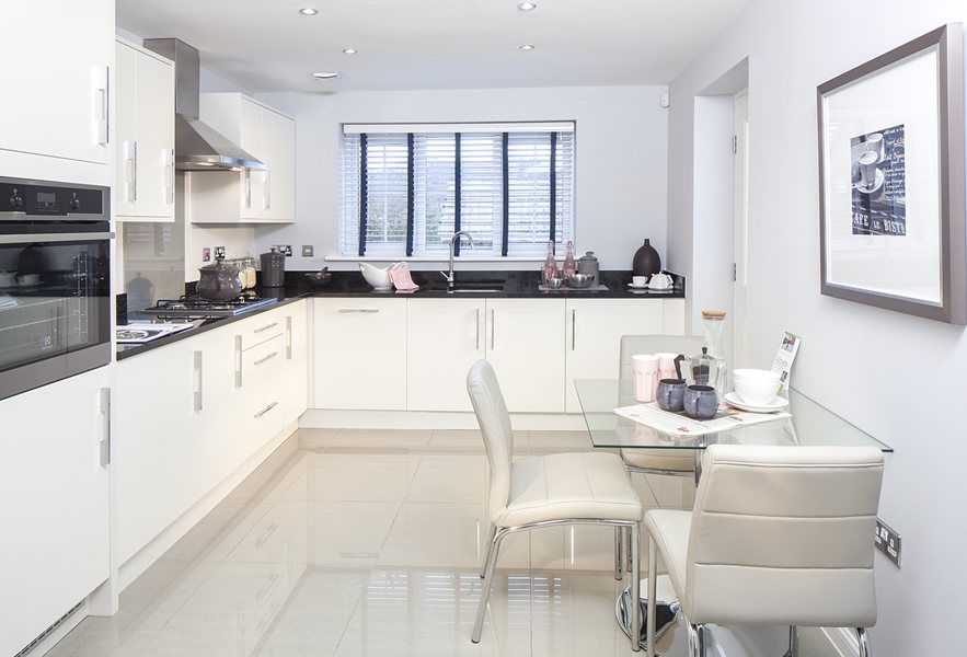 Kitchen Caerwent