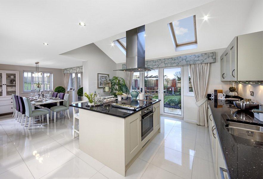 Bowsmead kitchen
