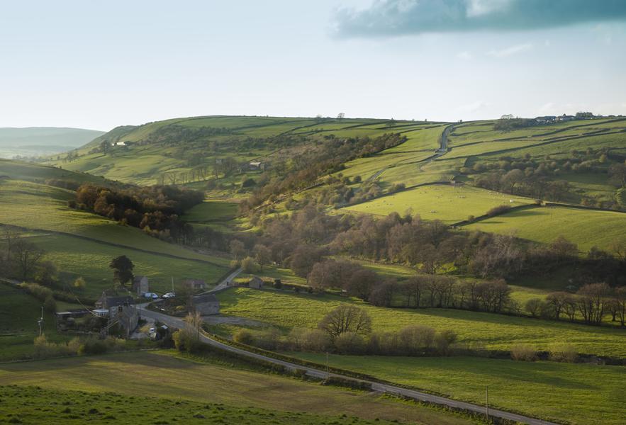 Staffordshire Hills