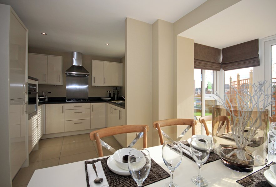 Somerton Show Home