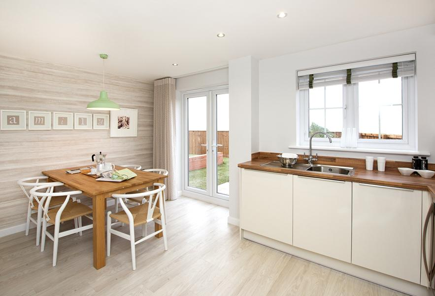 Finchley Kitchen/Dining Room