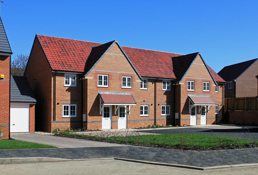 The Aylesbury - plots 47 to 50