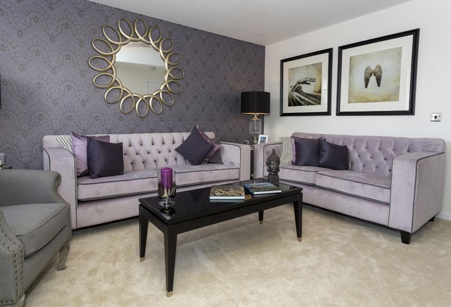 Invercauld lounge