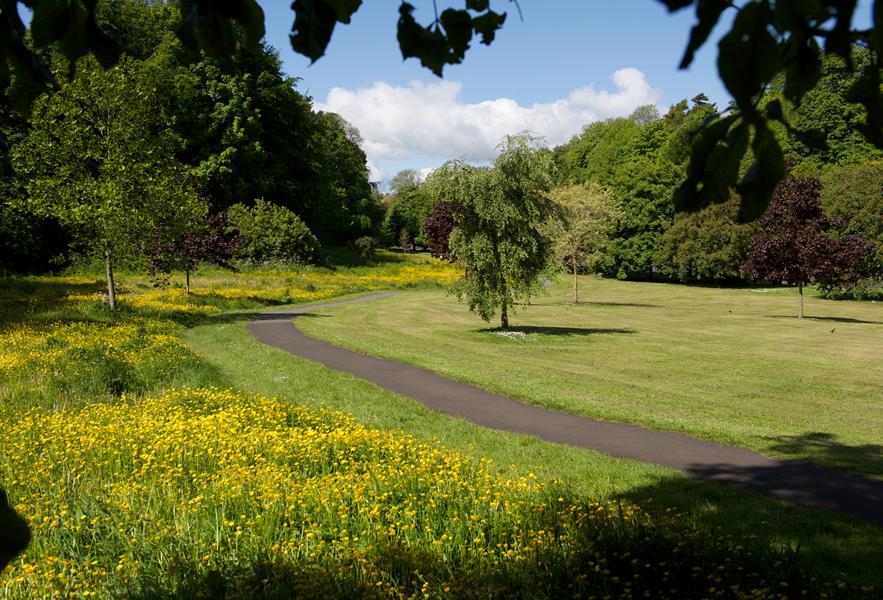 Farquar Deuchar Park