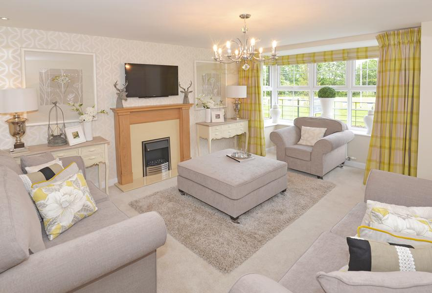 Colchester Show Home