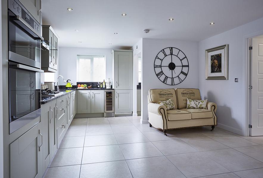 Alnwick kitchen