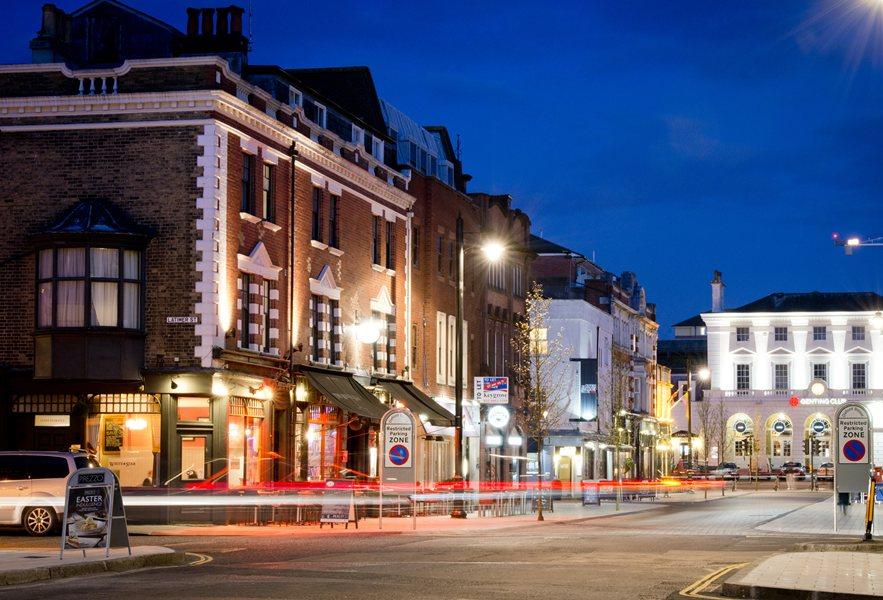 Oxford Street, Southampton