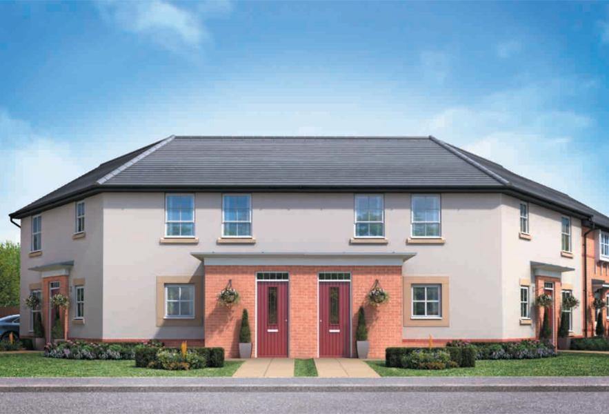 Escombe - last home remaining