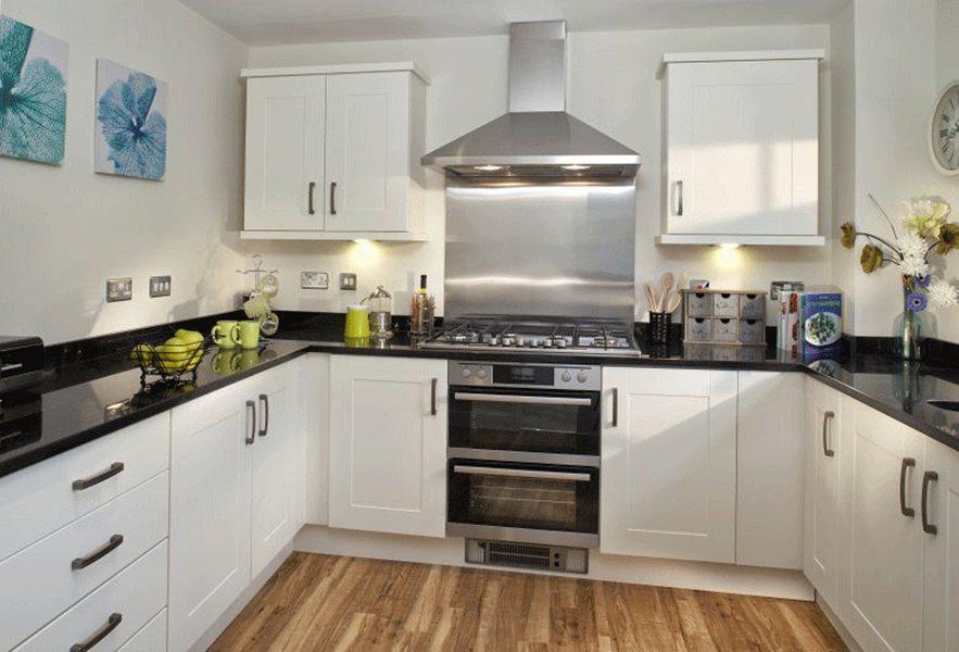 Newbridge kitchen