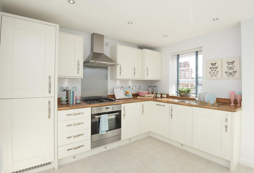 Finchley Kitchen