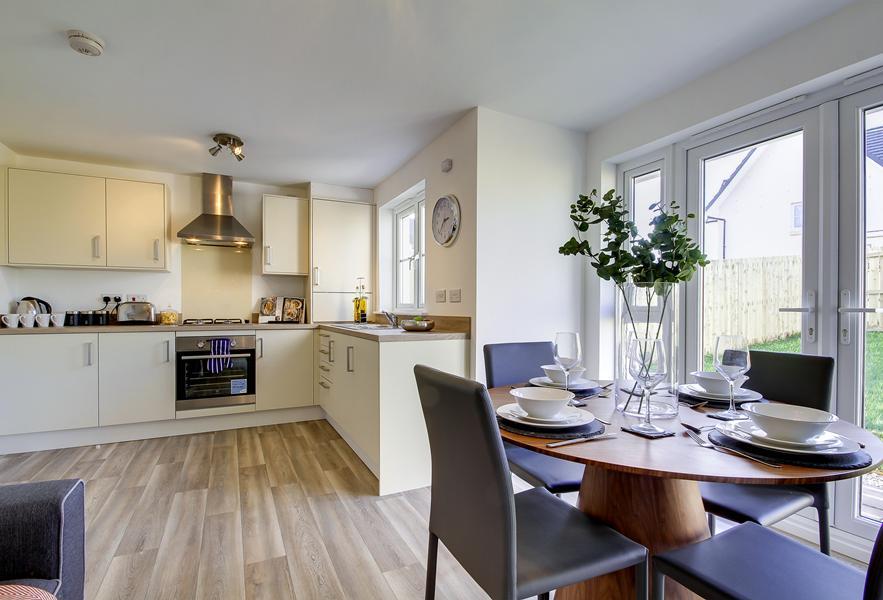 The Doune Kitchen