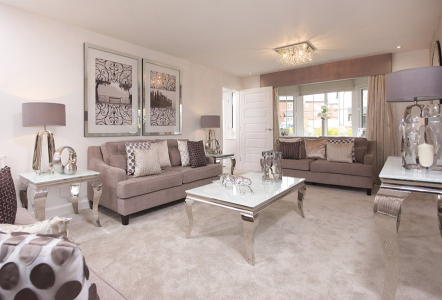 Warwick lounge