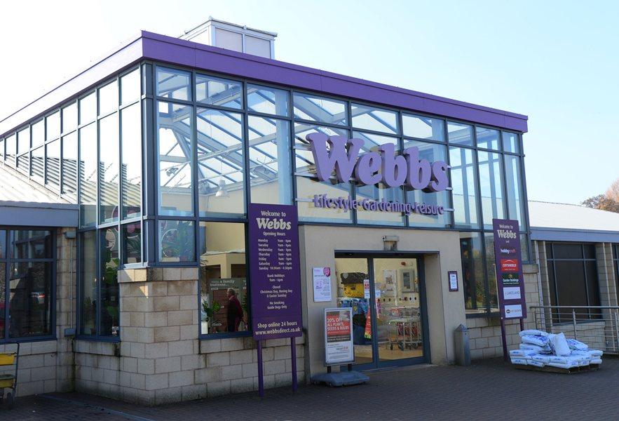 Webbs of Wychbold