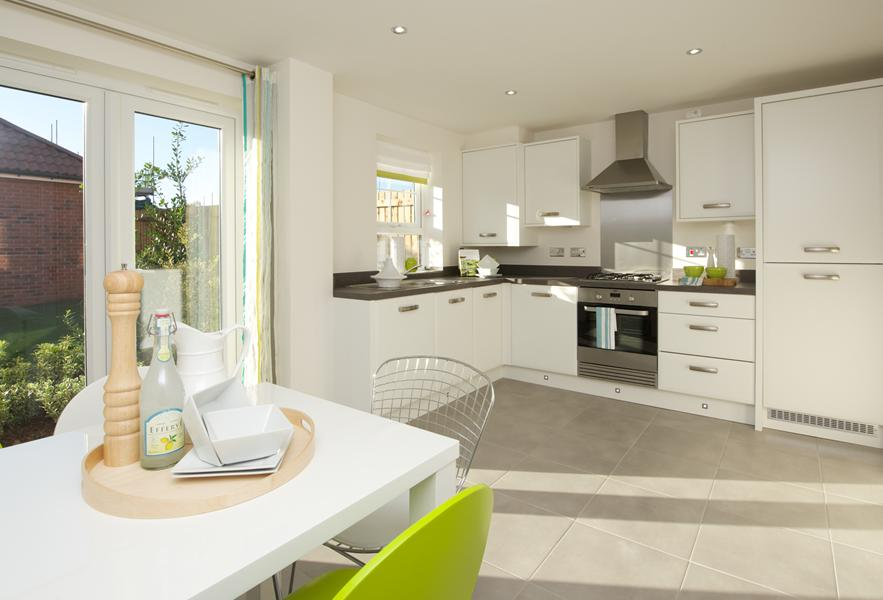 Mowbray Park Show Home