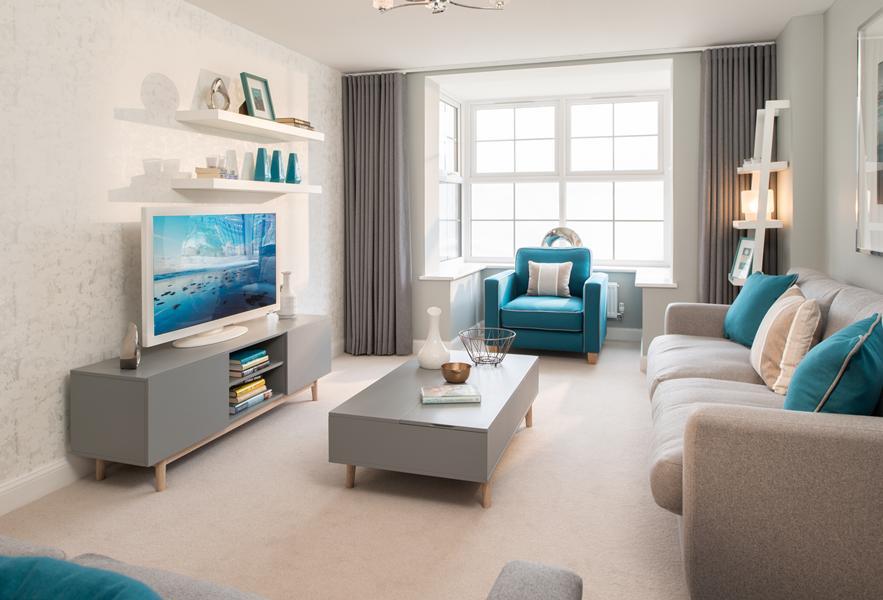 Heathfield lounge