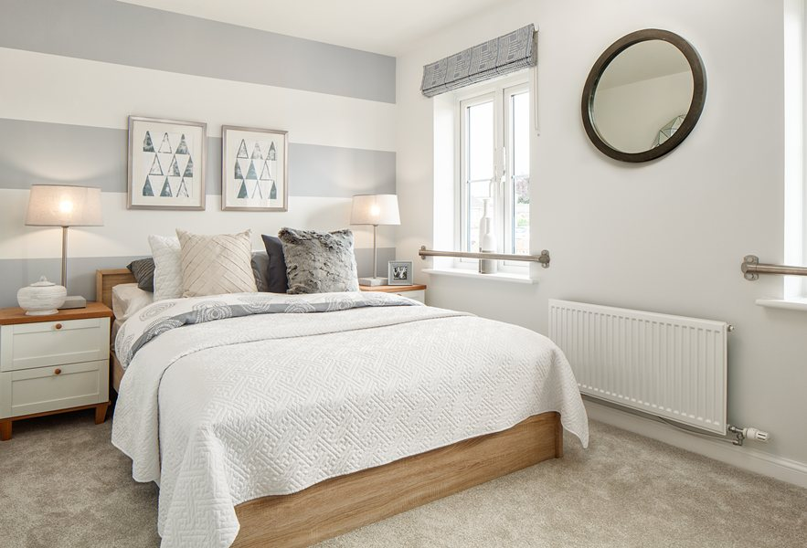 New homes for sale in Cullompton