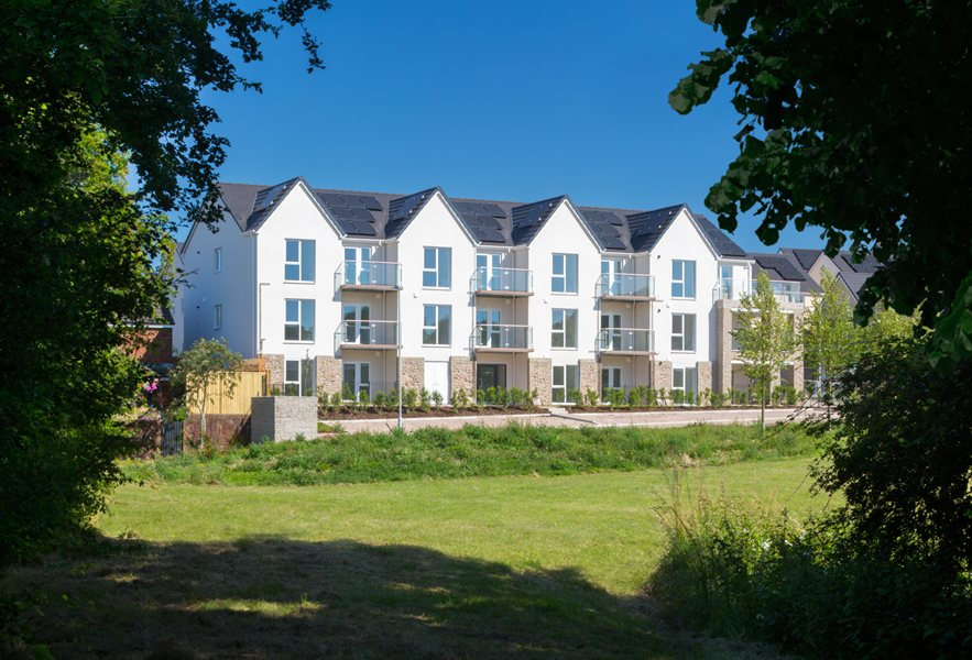 new homes for sale in Plymouth