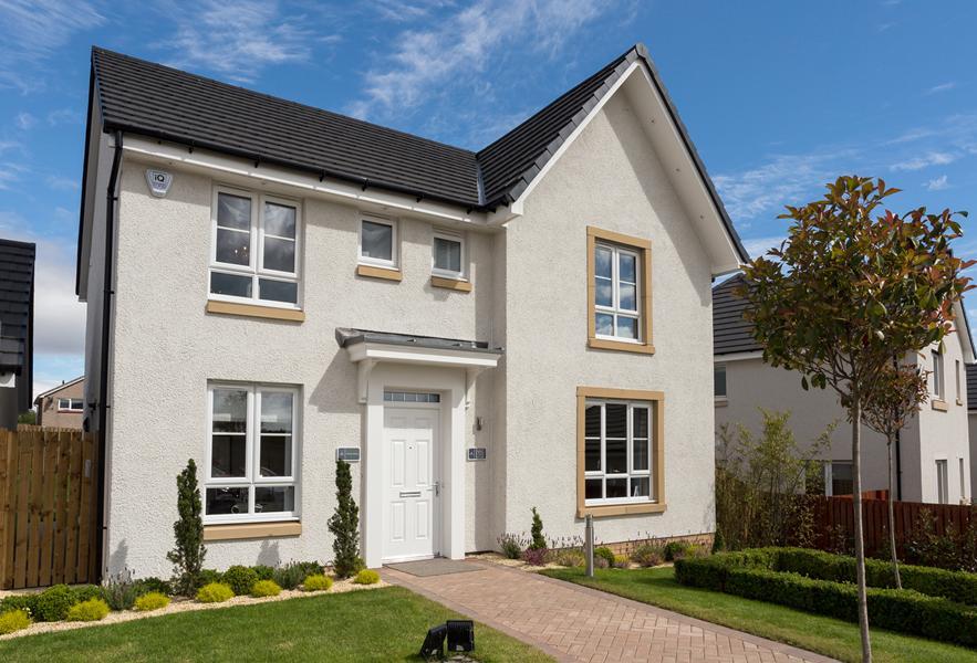 Langdale View, Kirkcaldy