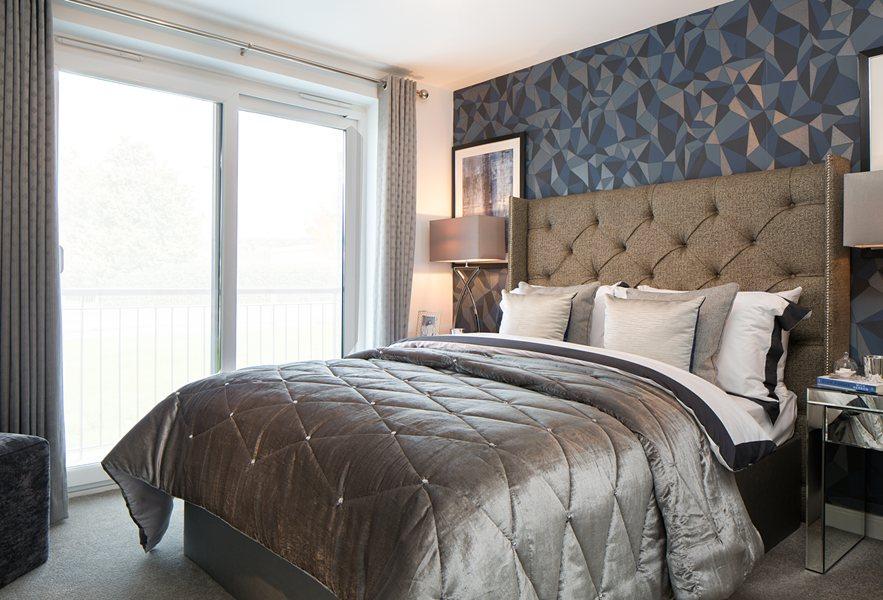 Flintshire bed