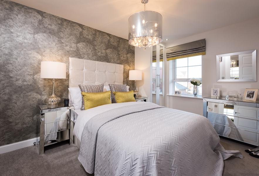 The Finchley Show Home
