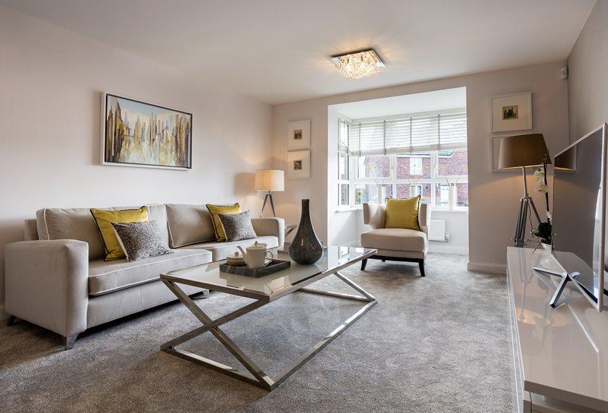 Culzean lounge