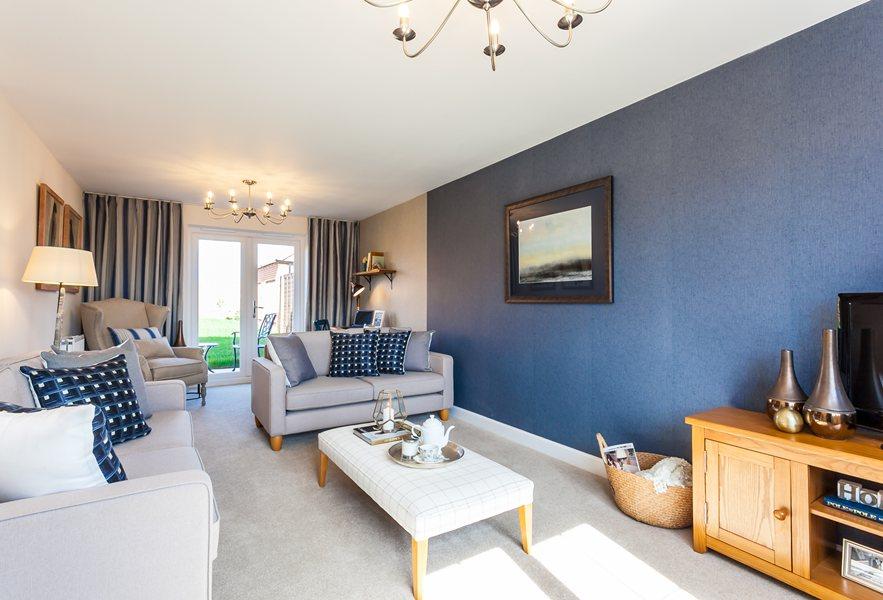 Thornbury lounge