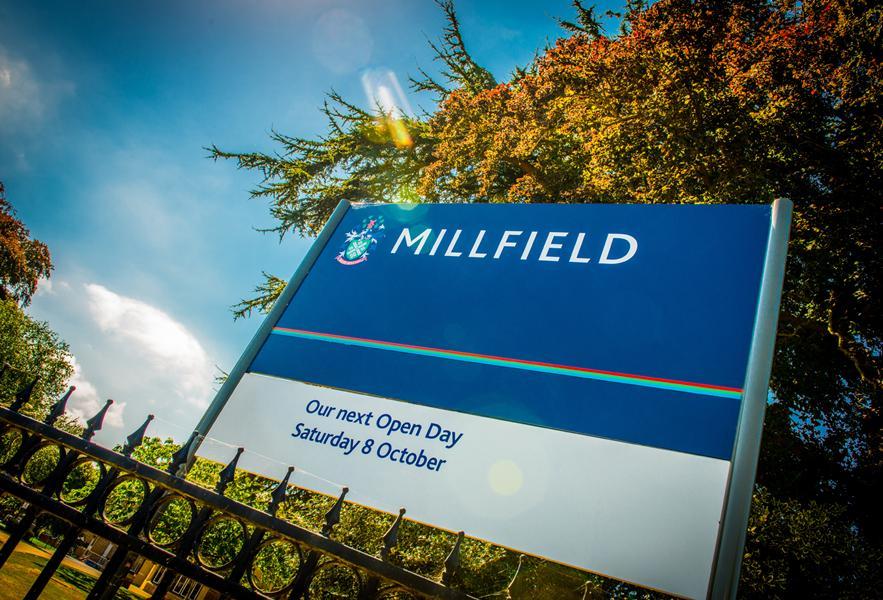 Millfield