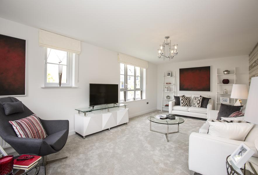 Craigcrook lounge