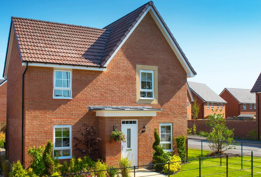 lincoln show home