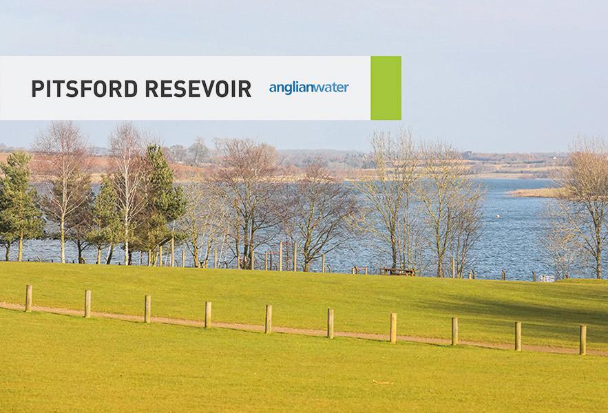 Pitsford reservoir