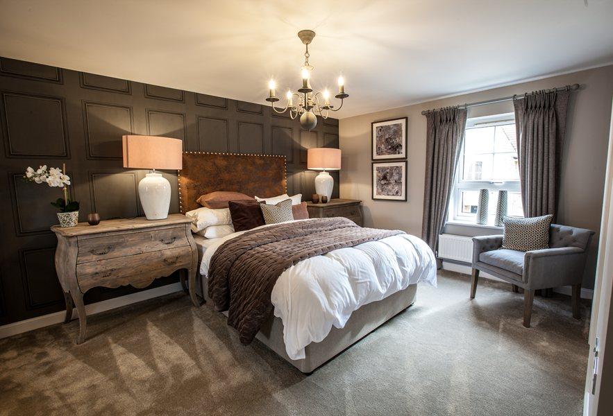 bedroom knightsbridge