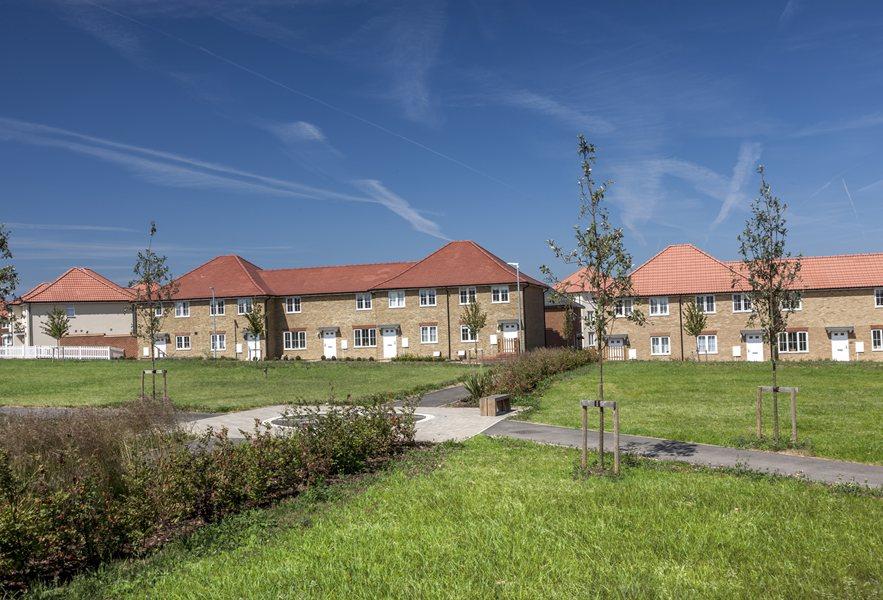 Aylesham Village