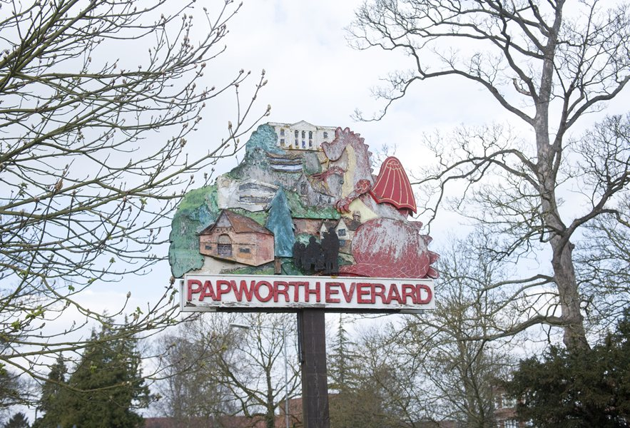Papworth Everard