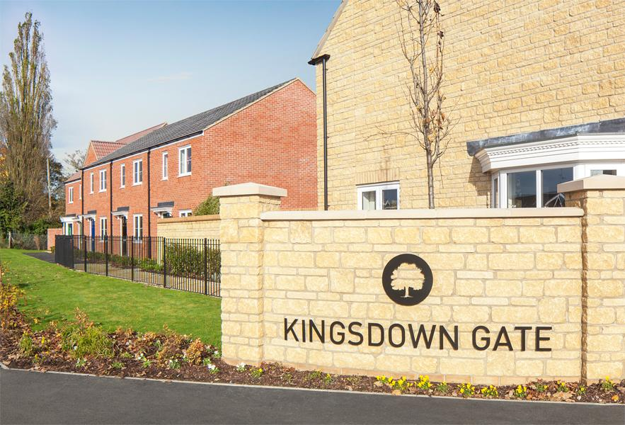Kingsdown Gate