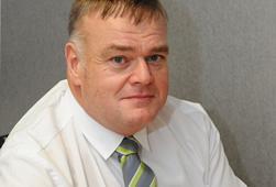 David MacLean, NHBC Pride in the Job winner