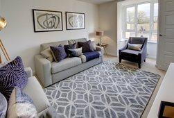 Doune Living Room