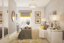 Belle Vue Apartments