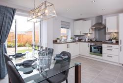 Show Home Launch