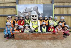 Site safety visit