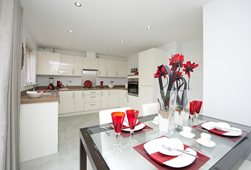 Wetherby Kitchen/Dining Room