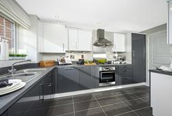 Hexham Kitchen