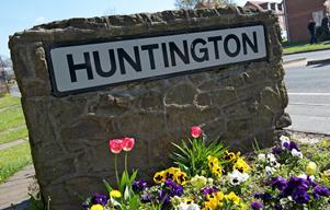 Huntington+